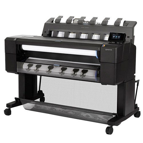 HP Designjet T1500 PostScript [CR357A] - Printer Wide Format & Plotter